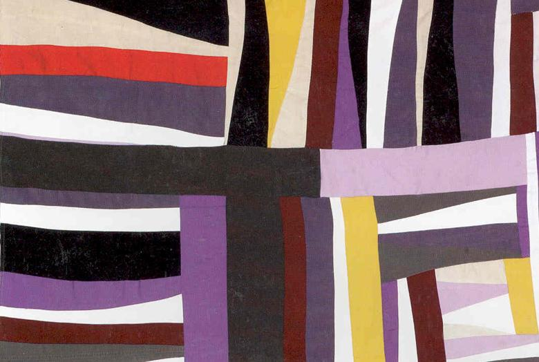 Mary Lee Bendolph Gee S Bend Quilts And Beyond Paine