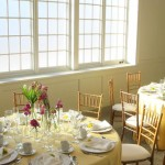 Conservatory Wedding - Paine Art Center and Gardens