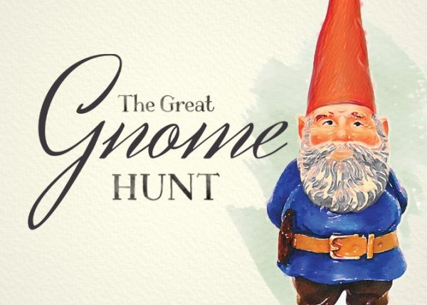 Picture of a Gnome